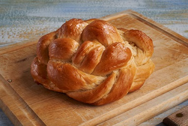 Heavenly Challah