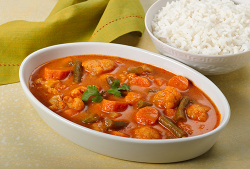 Image result for thai curry and rice images