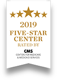CMS Five-Star Rating System Patient Experience 2019