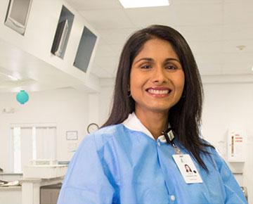 Physicians | DaVita Kidney Care