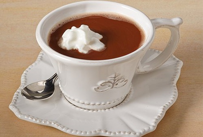 Fabulous Hot Cocoa