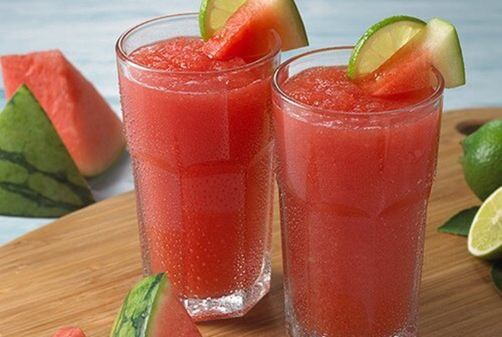 Watermelon Summer Cooler