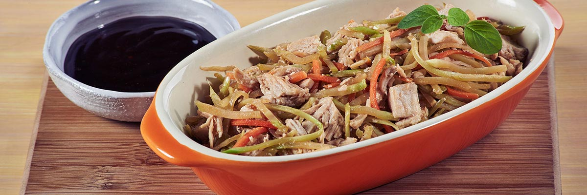 Chicken Stir Fry Quick