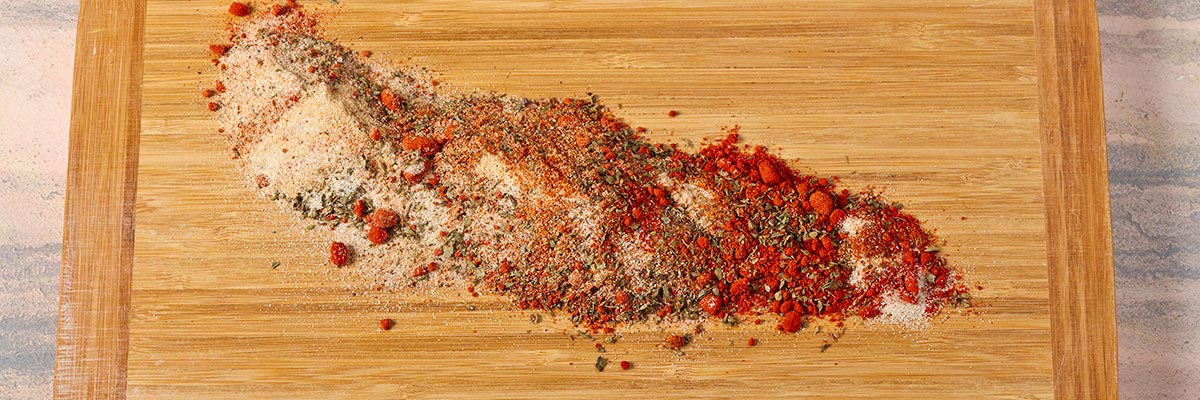 Salt Free Seasoning Cajun